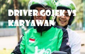 Pengalaman Driver Gojek