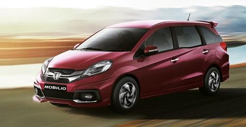 Honda Mobilio syarat mobil grabcar 2019