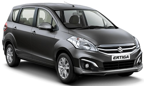 Suzuki Ertiga syarat mobil go car
