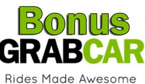 perhitungan bonus grabcar