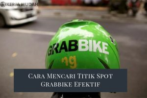 Titik Spot Grabbike