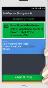 aplikasi grab driver