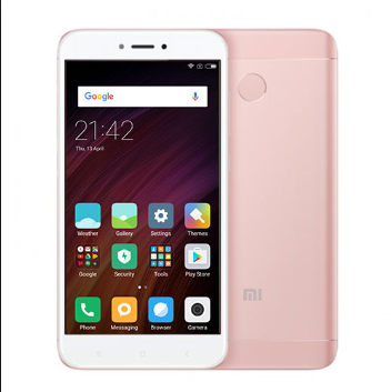 Xiaomi Redmi 4x Handphone Yang Bagus Untuk Grab