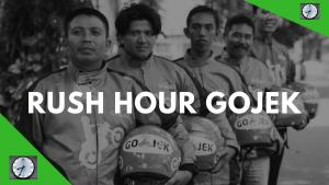 Rush Hour Gojek