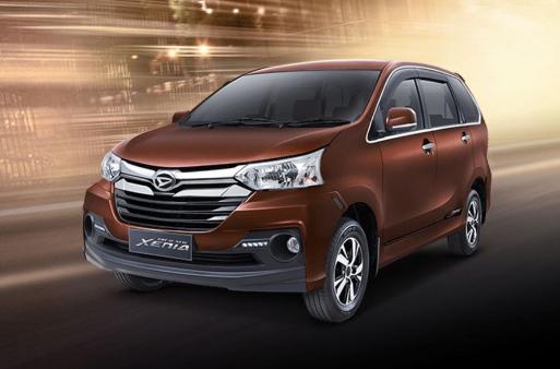 Mobil Paling Irit untuk Taksi Online