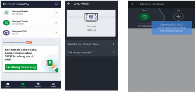 cara menggunakan aplikasi GrabCar Driver terbaru OVO