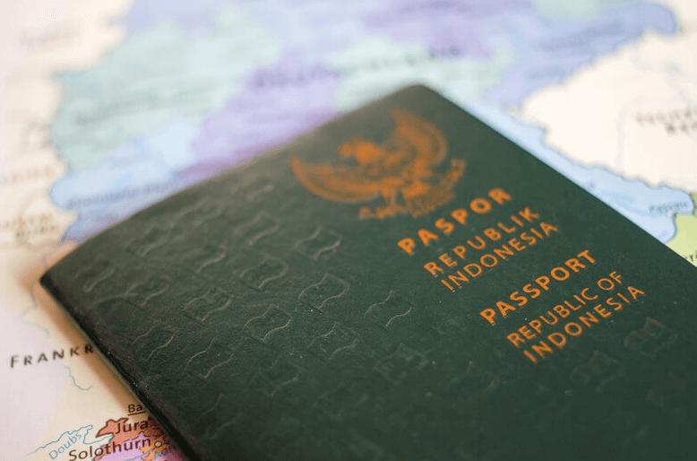 Cara Memperpanjang Passport di Kantor Imigrasi