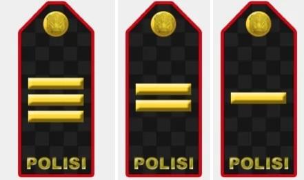 gaji polisi tertinggi di dunia