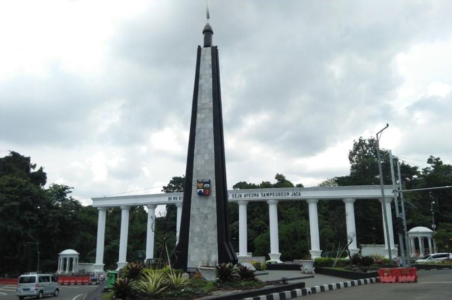 buat SKCK Online Bogor