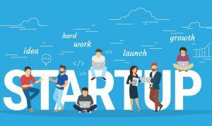 kerja di startup