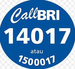 nomor call center bri