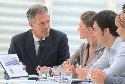Peran Manajer Untuk Mengatasi Stress Pegawai