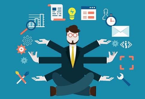 Apa Peran Manajer Untuk Mengantisipasi Stress Para Pegawai?