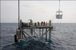 kerja offshore