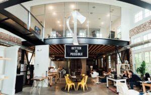 Kantor Startup
