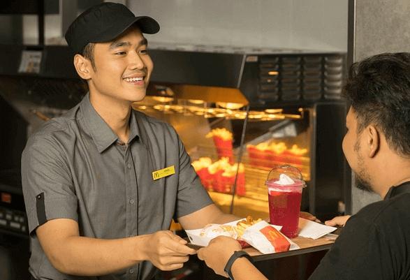 gaji karyawan restoran