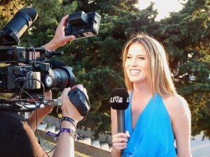 Pengalaman Kerja Sebagai Reporter di PT Mediantara, Harus Siap Tiap Waktu