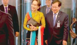 kedutaan Myanmar