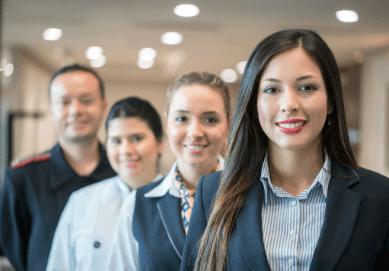 perusahaan gaji tertinggi untuk lulusan SMA swasta