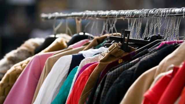 cara memulai bisnis olshop baju