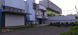 Gedung 1 PT. Gemabangun Pronaperkasa