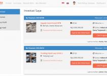 Cara Investasi Online di InFishta, Platform Investasi Bagi Untung Hasil Laut [Pengalaman Pribadi]