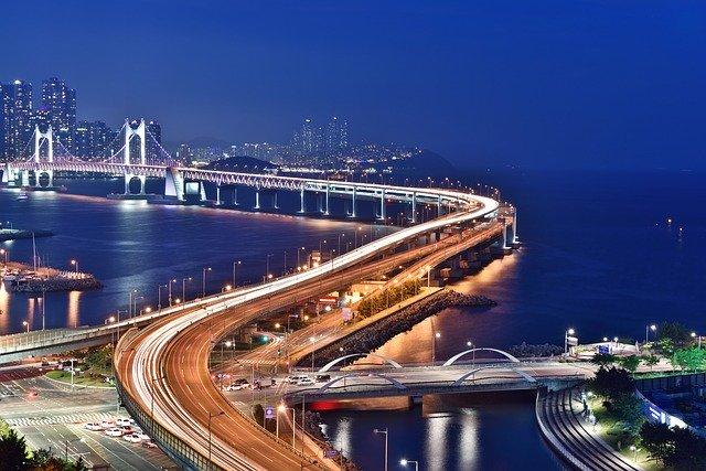pengalaman kerja di korea selatan