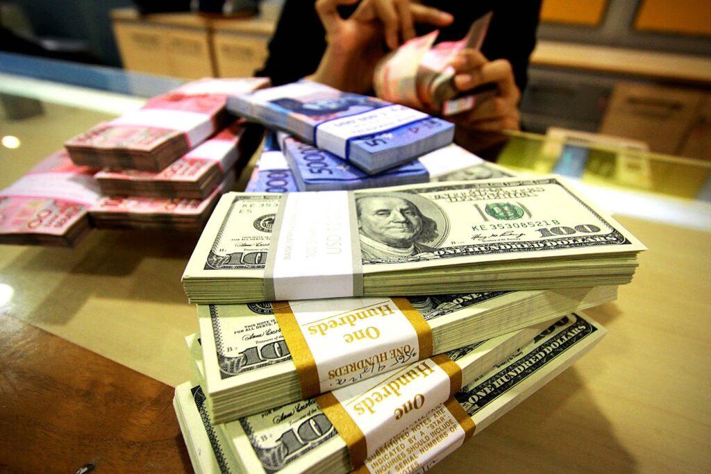 Hal Yang Harus Diperhatikan Dalam Memilih Money Changer