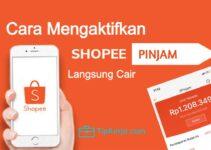 11 Cara Mengaktifkan Shopee Pinjam untuk Penjual dan Pembeli