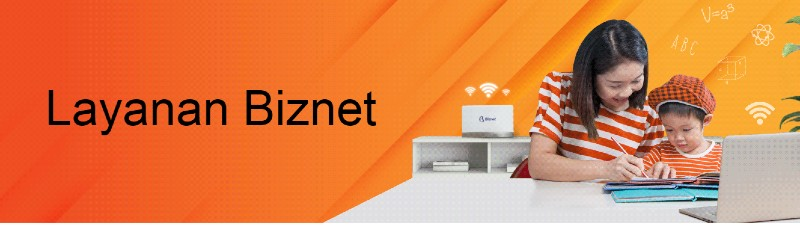 layanan biznet