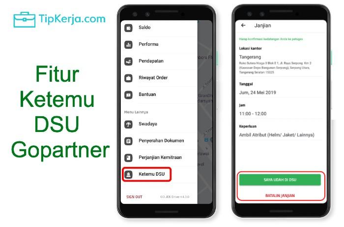 Cara Mengganti Email Gojek yang Sudah Terdaftar (1)
