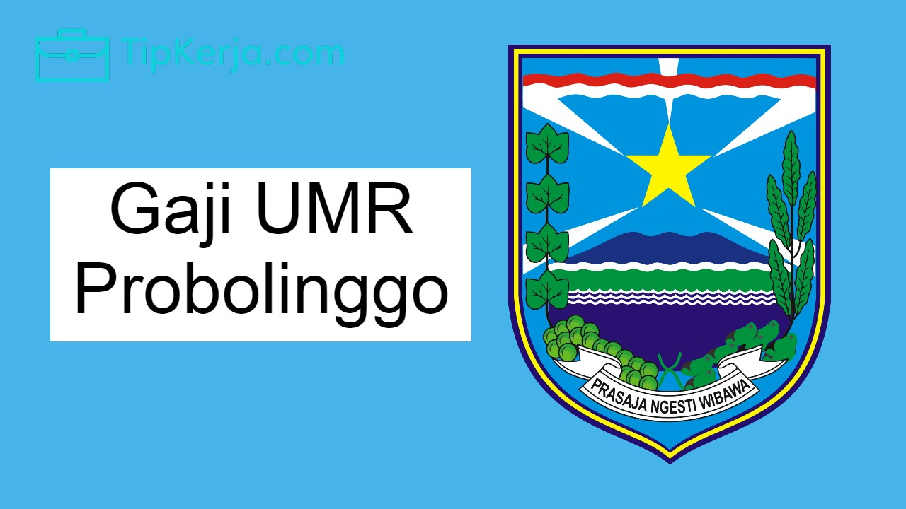 Gaji UMR Probolinggo