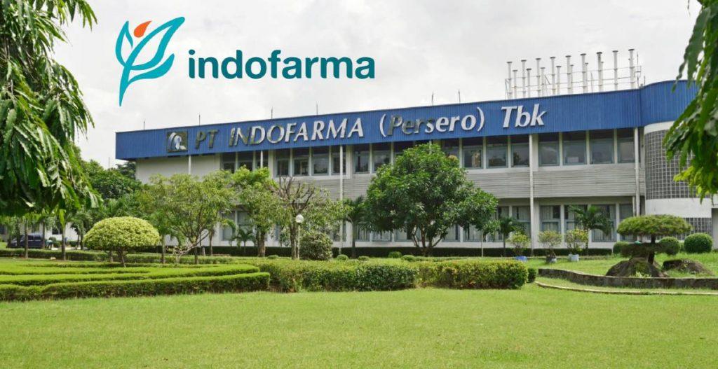 PT Indofarma
