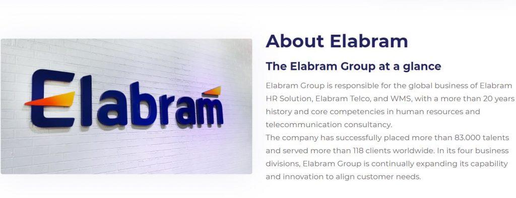 elabram system